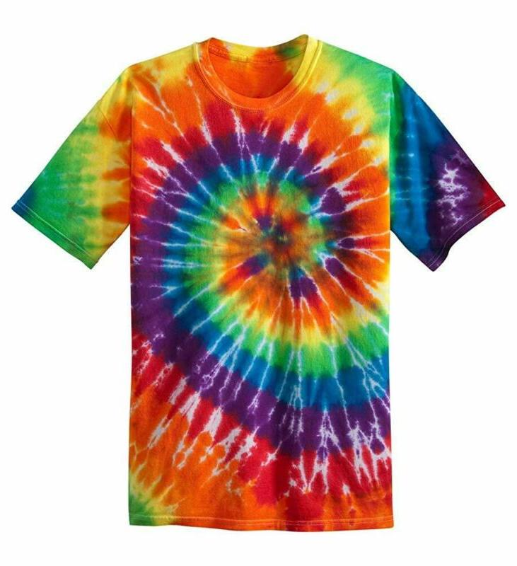 koloa surf co youth colorful tie dye