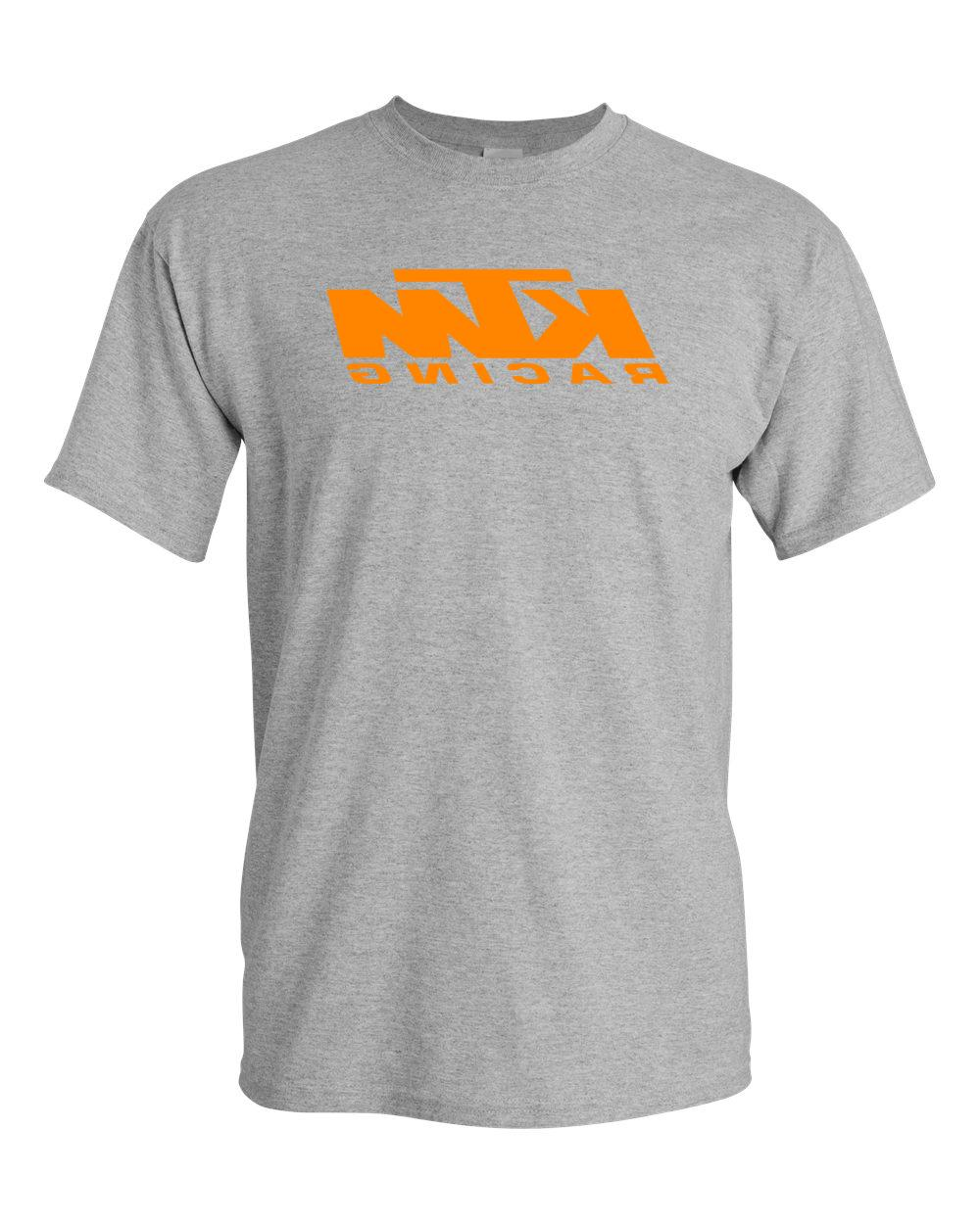 KTM SX Tee T-Shirt All