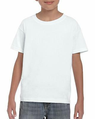 big heavy cotton youth t
