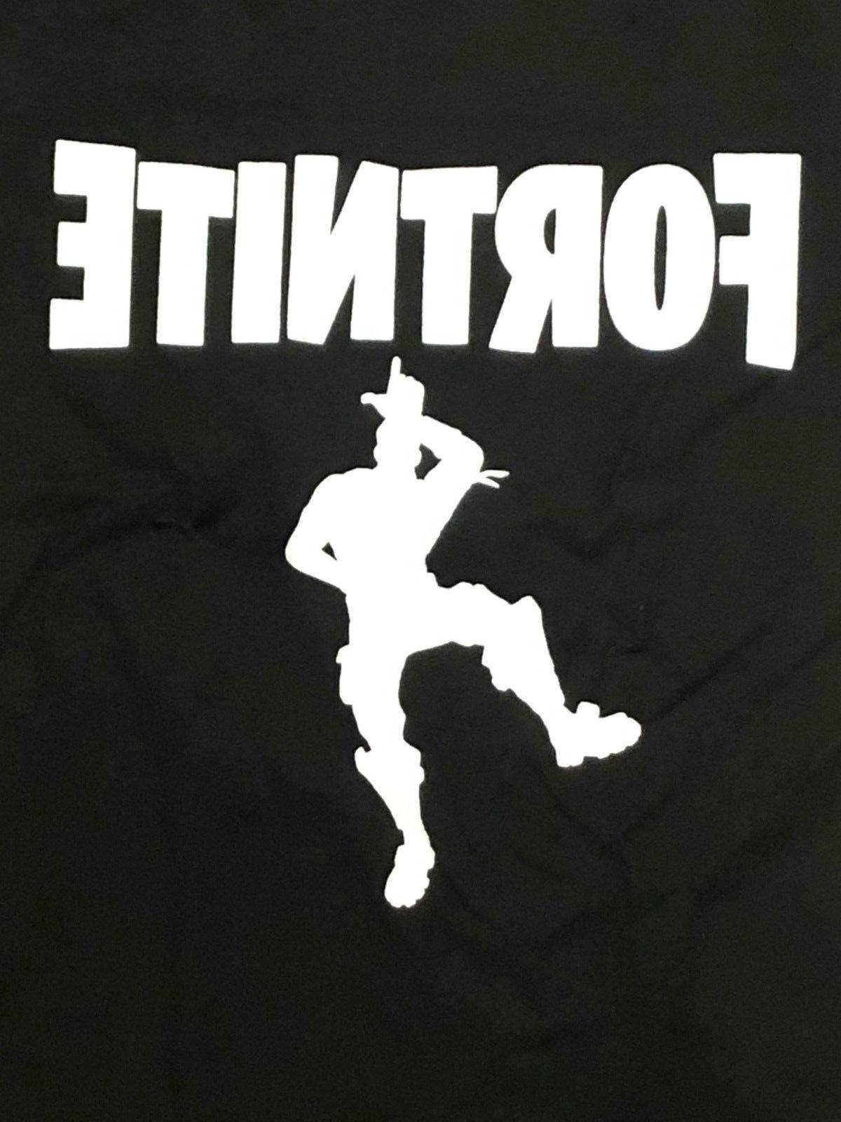 Loser Dance Character Fornite T shirt and Adult Sizes Tee