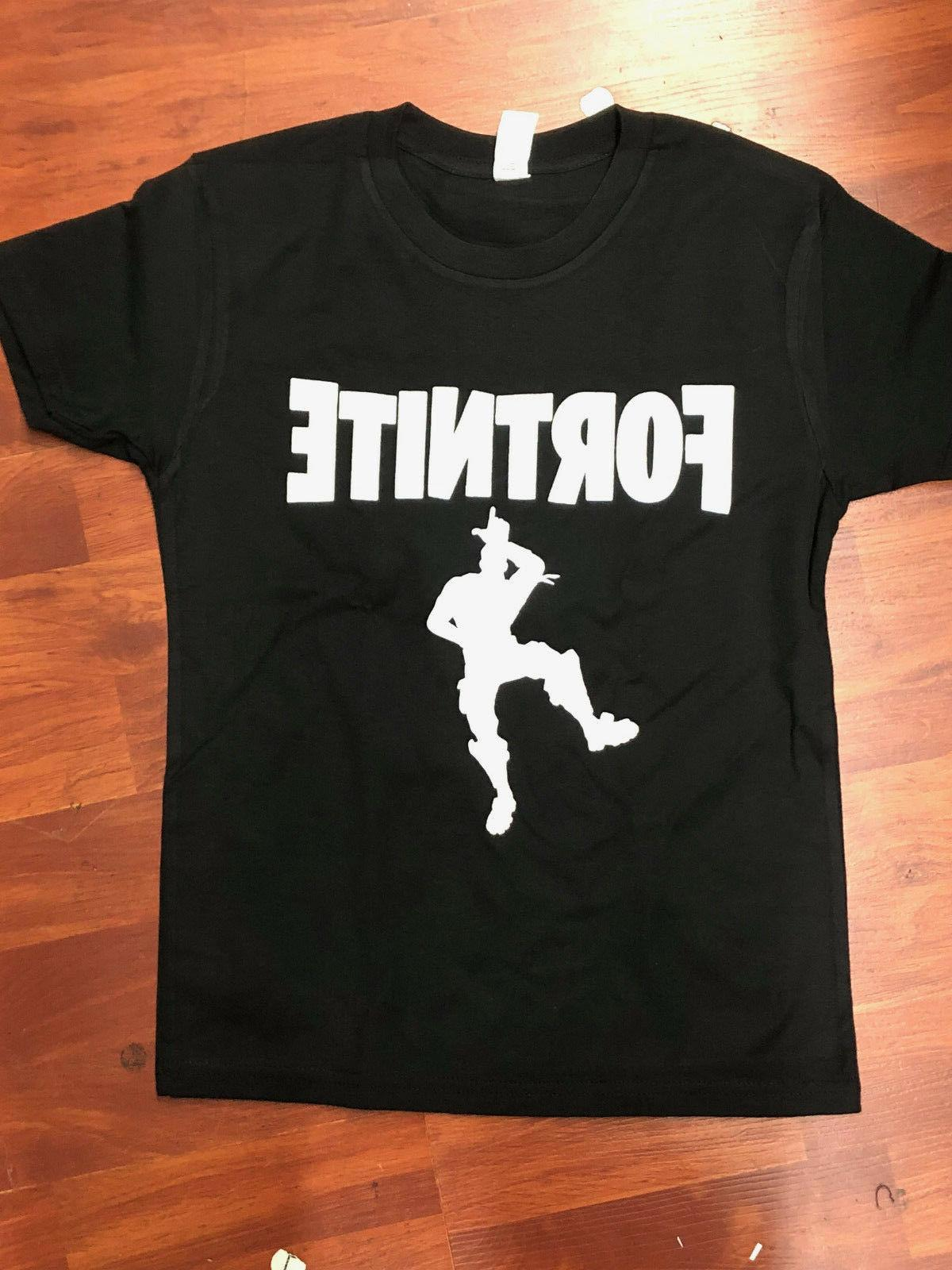 loser dance character fornite t shirt kids