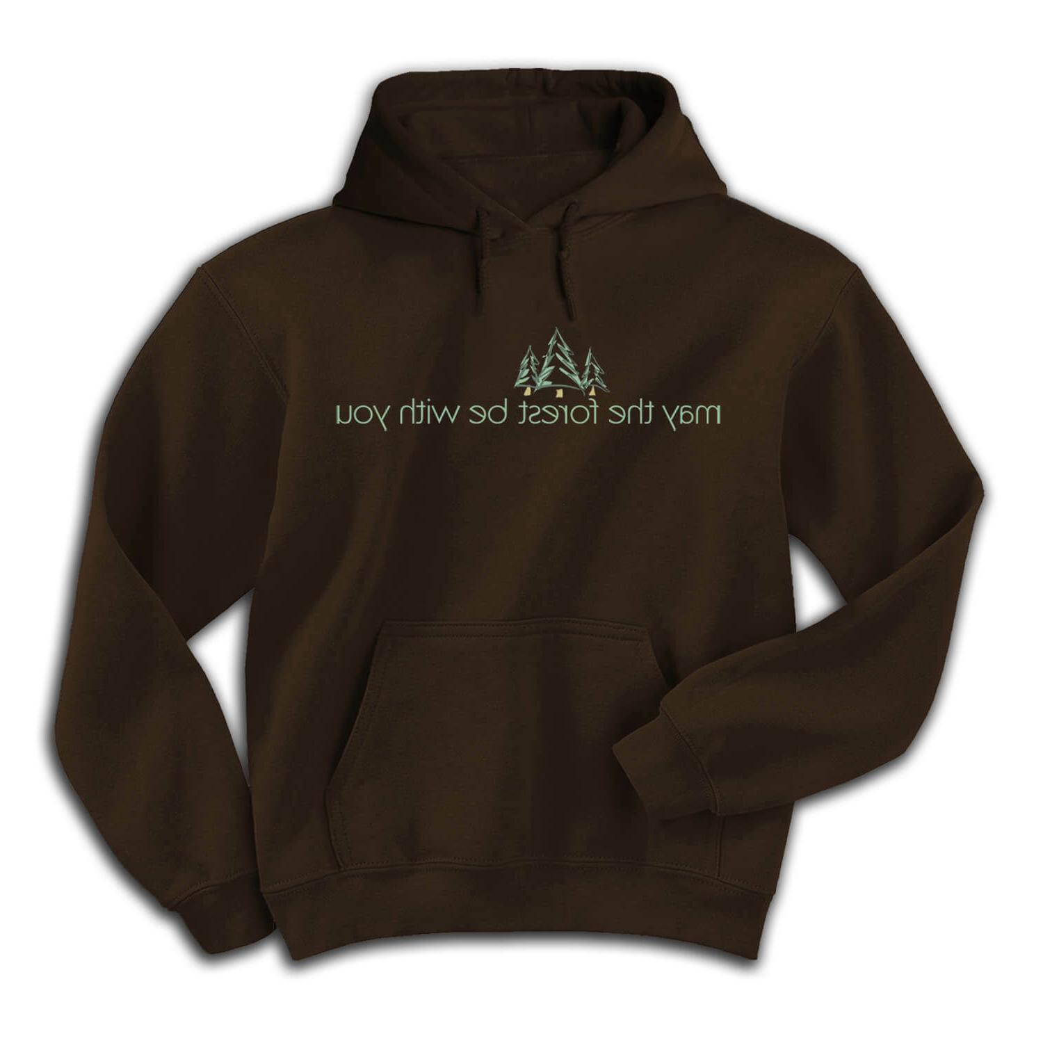 May The Forest with You - Gift Apparel