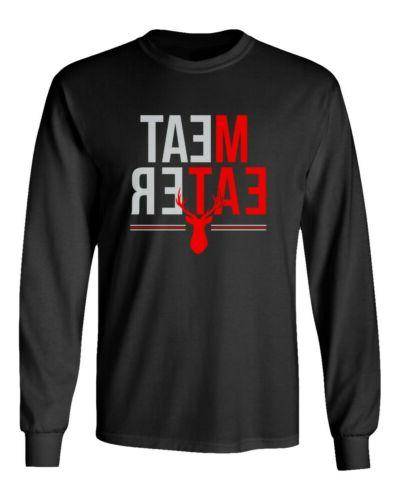meat eater hunting men s long sleeve