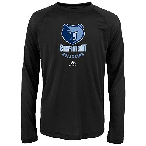 memphis grizzlies youth primary logo