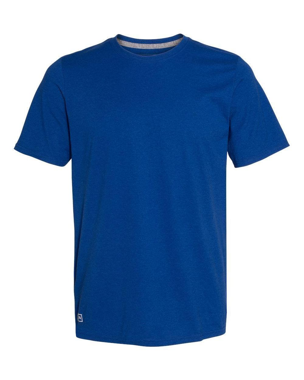 Russell Athletic Essential Blend Tee,