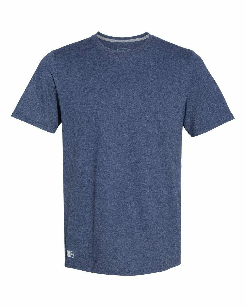 Russell - Essential Performance Tee, Sports T-Shirt, S-3XL