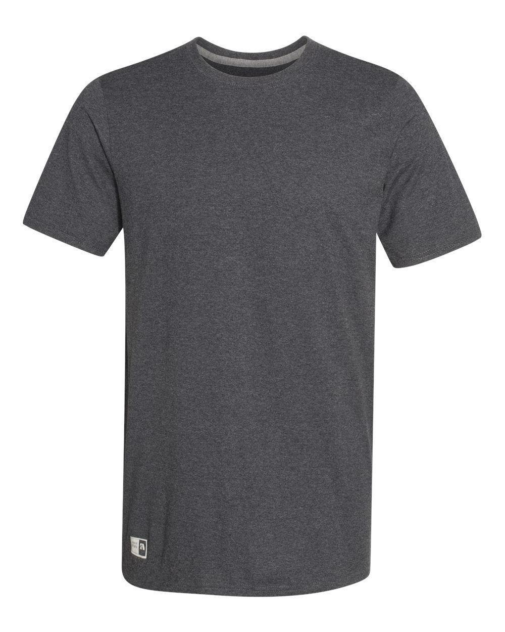 Russell - Essential Blend Performance Tee, Sports S-3XL