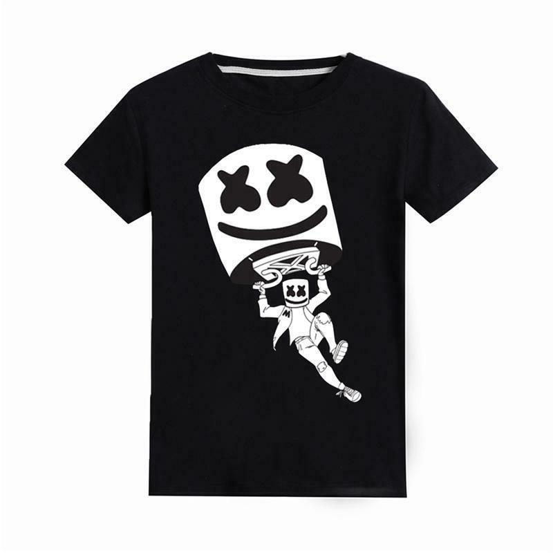 dropping air marshmellow fornite t shirt youth