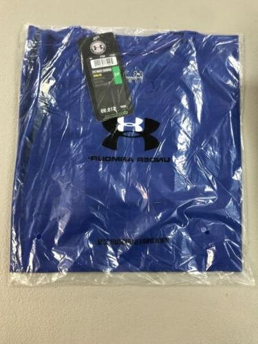 NEW Youth BLUE Large Under Gear Boys YLG Shipping!!