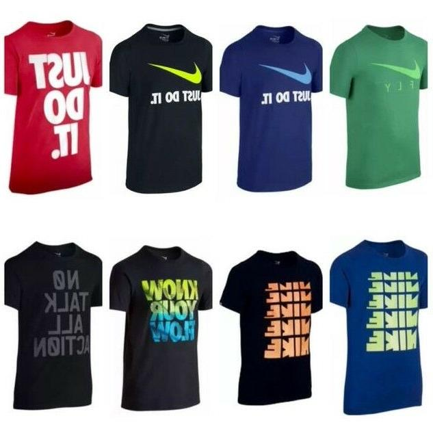 nwt boys youth t shirt size s