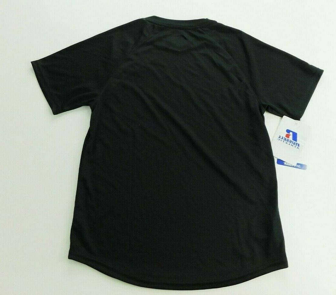 Russell Athletics Youth T-Shirt Large
