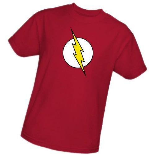 the flash logo youth t shirt youth