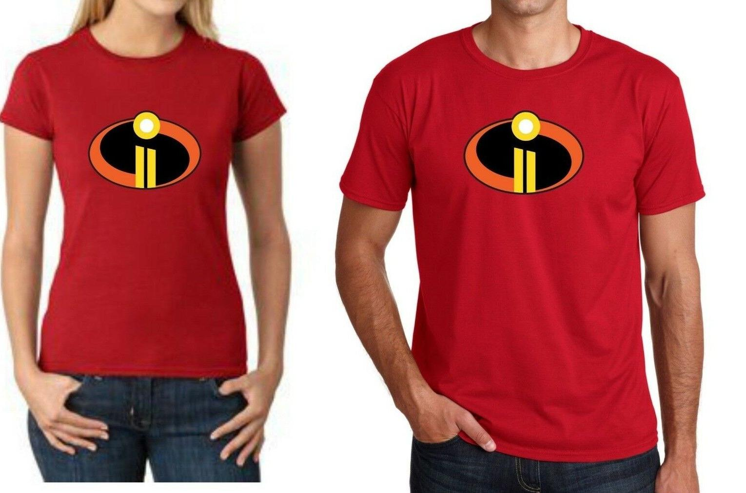 the incredibles disney family vacation matching family
