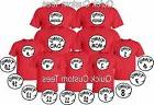 thing 1 thing 2 t-shirts nice cute new kids adults thing one