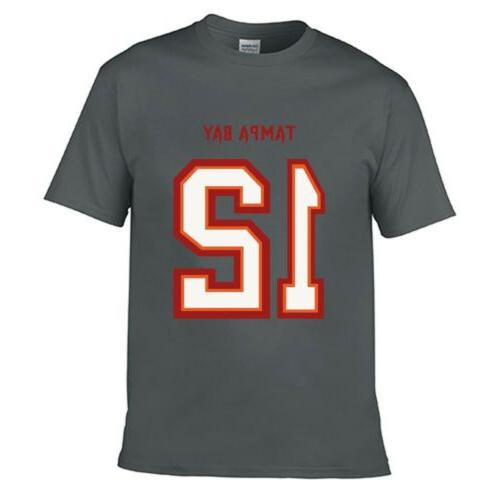 TOM BRADY PLAYER NAME NUMBER JERSEY T-SHIRT