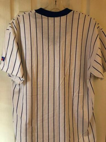 Vintage Mets TShirt Youth - new/tags - pinstripe