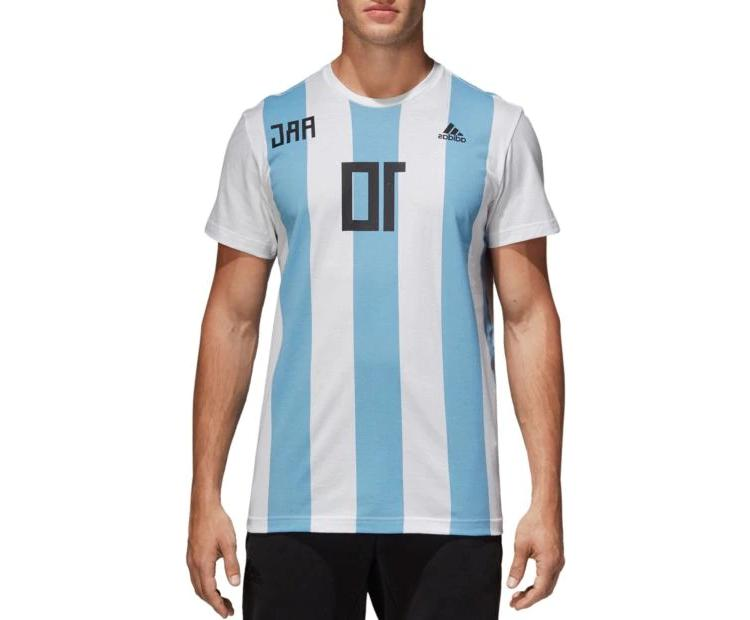 youth 2018 fifa world cup argentina lionel