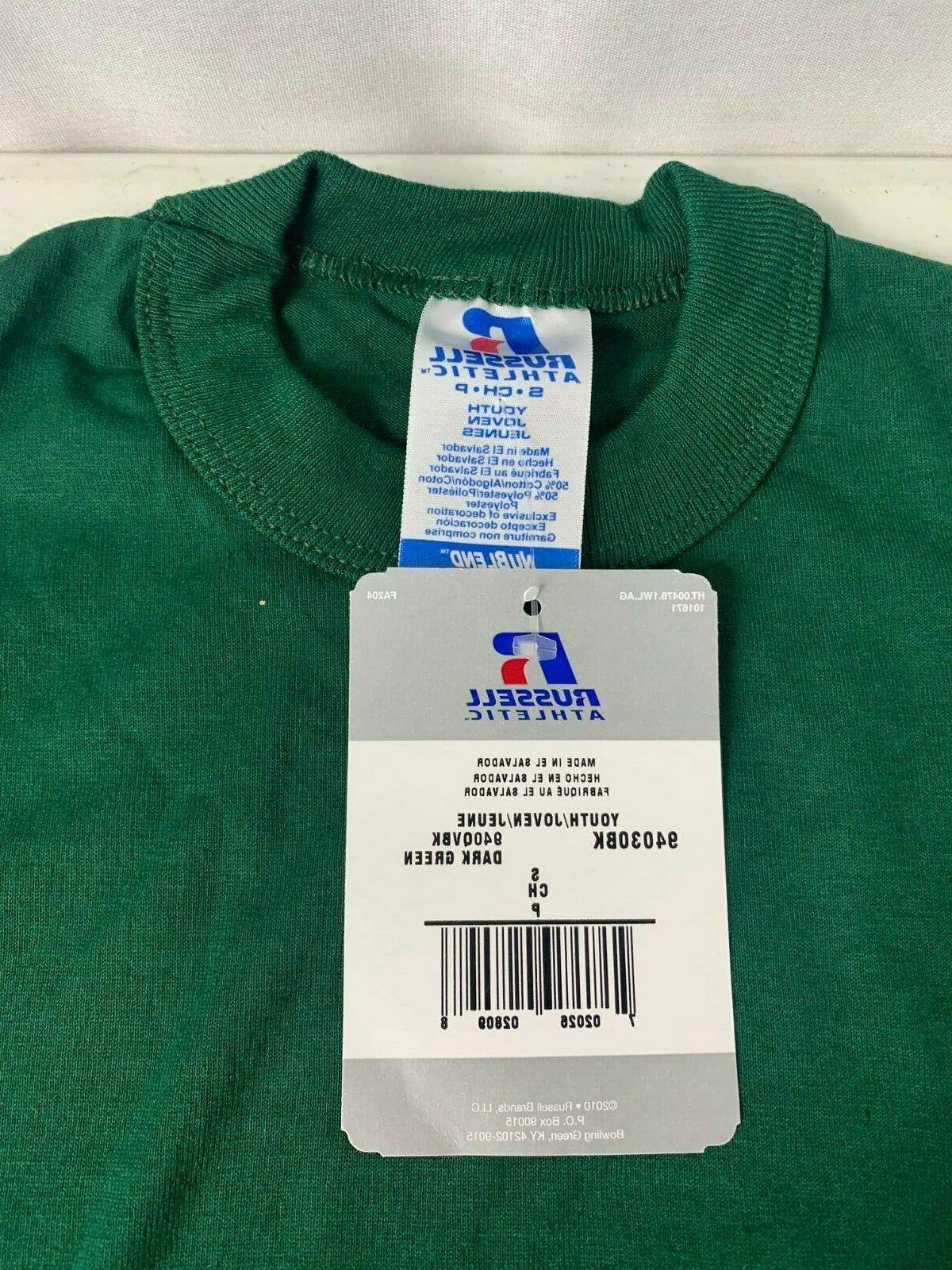 Russell T-Shirt NWT Size M T4