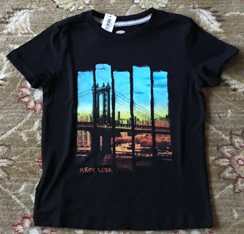 youth boy s new york city t