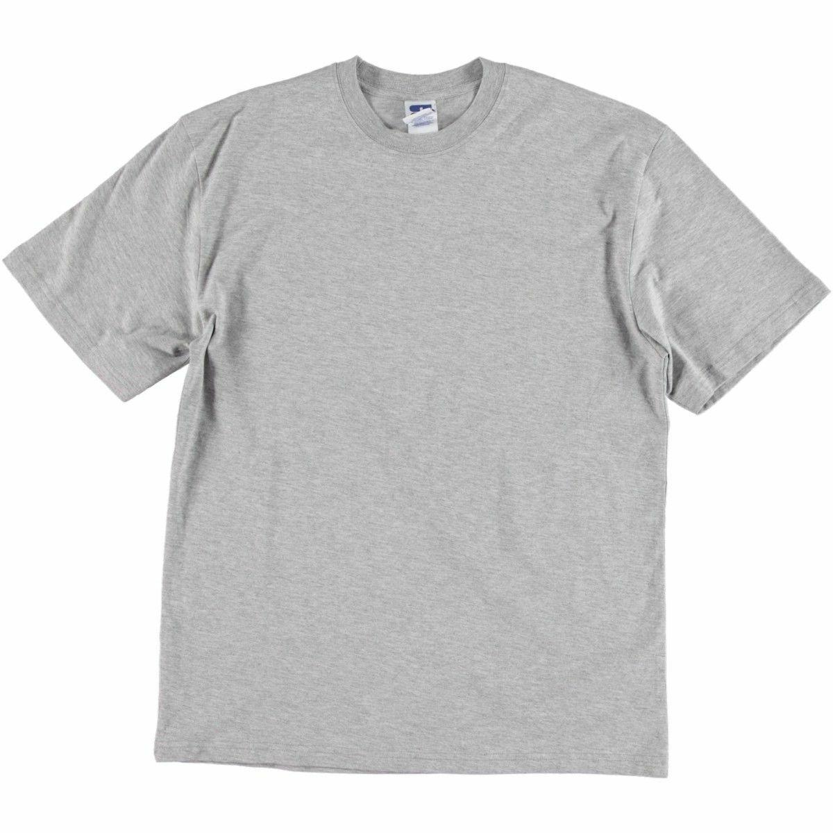 youth classic crew neck short sleeve t