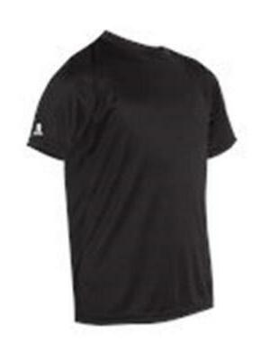 youth core performance short sleeve t shirt