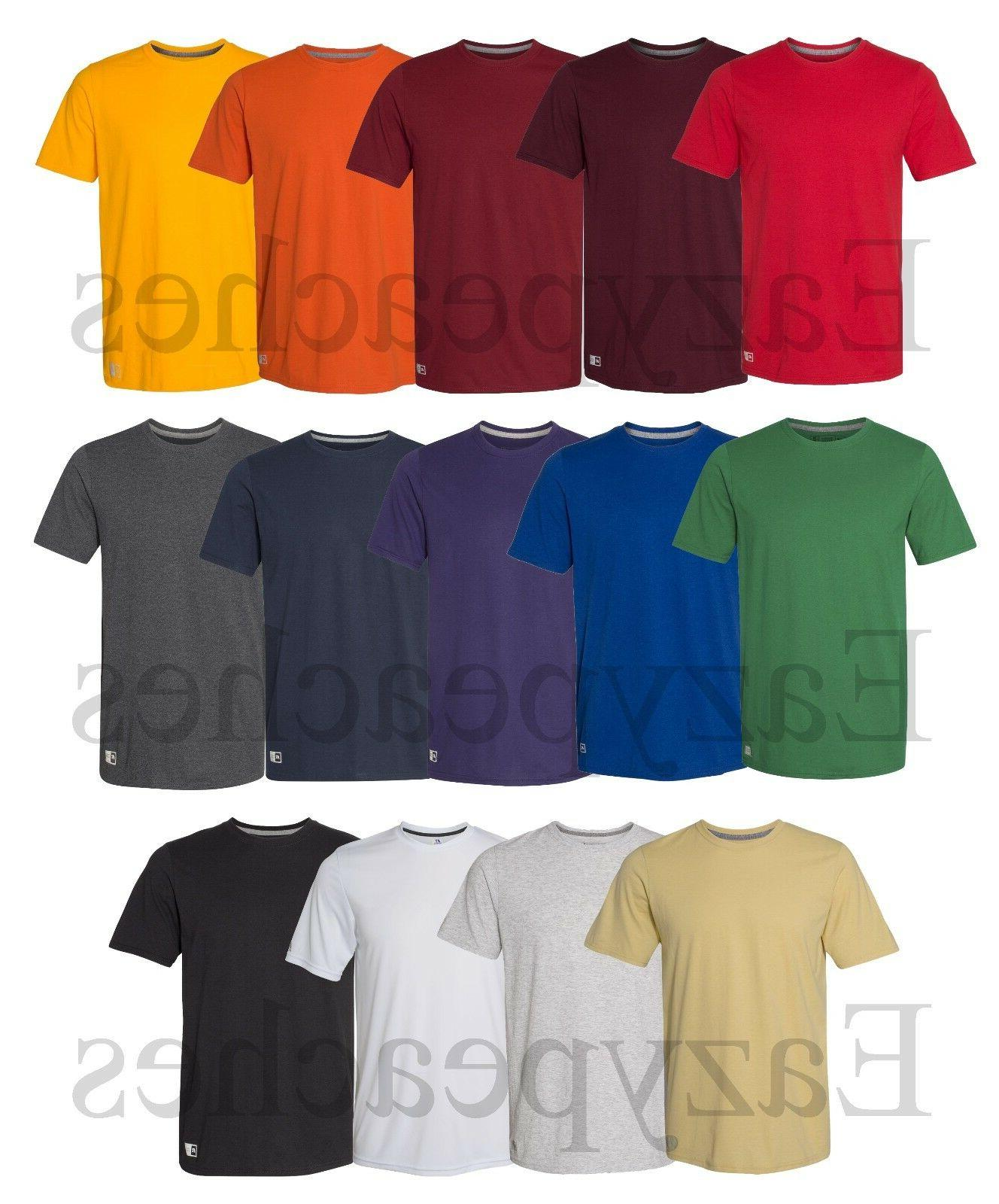 youth essential blend performance tee sports t