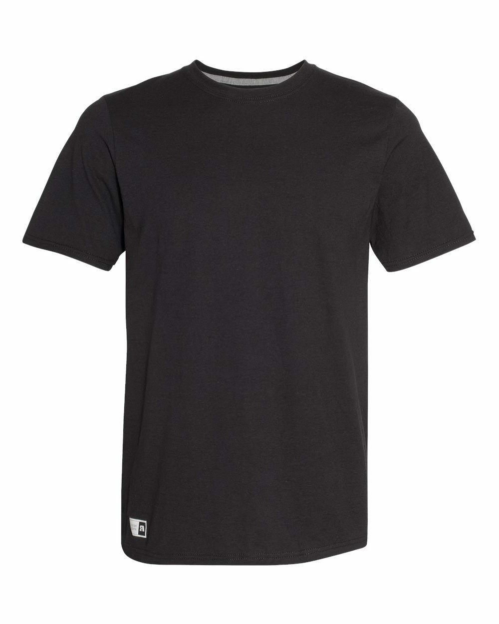 Russell Youth Essential Blend Performance Tee, Sports T-Shirt,