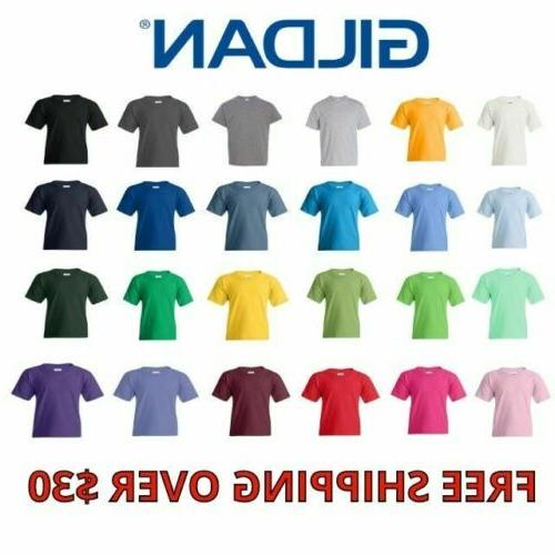 youth t shirts 5000b solid heavyweight cotton