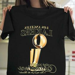 """Los Angeles Lakers 2020 NBA Finals Champions """"This one is fo"""