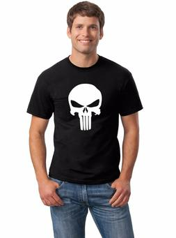 Marvel The Punisher T-Shirt - Youth and Adult up to 5x in an