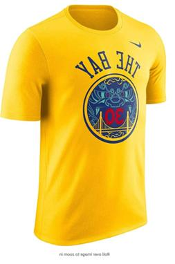 Nike NBA Boys Youth Golden State Warriors Stephen Curry #30