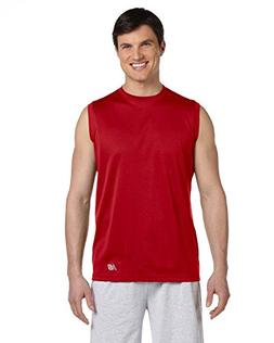New Balance Men's Ndurance Athletic Workout T Shirt, XX Larg