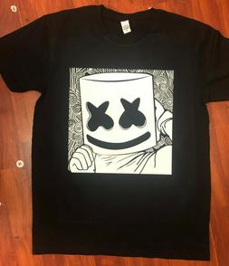 NEW MARSHMELLOW Fornite T shirt Youth Kids and Adult TEE Siz