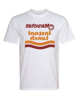 New Maruchan Instant Lunch Graphic Funny T-Shirt Shirt - All