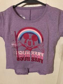 """New!! Disney Mickey Mouse Youth Kids Toddler T-Shirt Sz 3T """""""