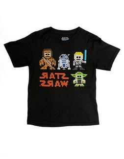 new star wars good sprites black t