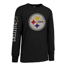 nfl pittsburgh steelers slub long