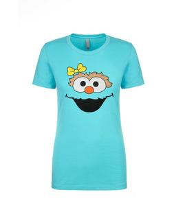 ROSITA SESAME STREET ADULT,LADIES,YOUTH.TODDLER,INFANT ALL S