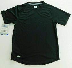 Russell Athletics Youth Dri-Power T-shirt Black Size Youth M