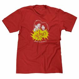 Soul Glo Coming to America Men's Youth & Adult sizes T-shirt