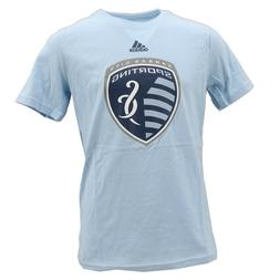 Sporting Kansas City Official MLS Adidas Apparel Kids Youth