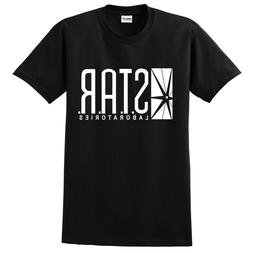 Star Labs  Tee Shirt  STAR LABORATORIES - 7 Colors - Youth a