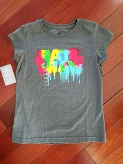 Disney Store Authentic Star Wars Girls Youth T Shirt Tee NWT
