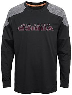 """NCAA by Outerstuff NCAA Texas A&M Aggies Youth Boys """"Gamma"""""""