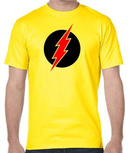 The Flash -  Reverse Flash T-Shirt, Youth -Adult