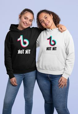 Tik Tok Hoodie Jelly Candy Boys Girls Adult  Ships fast USA