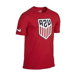 NIKE Boys USA Football Tee