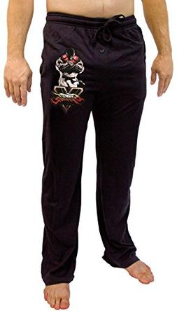 Street Fighter V Men's Lounge Pants