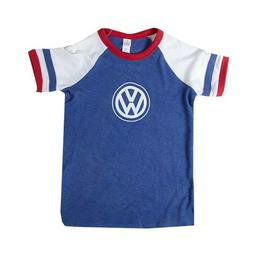 Volkswagen VW Youth Jersey T-Shirt - XL