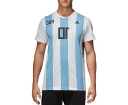 adidas Youth 2018 FIFA World Cup Argentina Lionel Messi #10